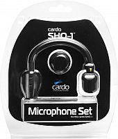 Cardo micro set for SHO-1/Packtalk/Smartpack, hybrid and cable