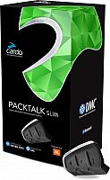 Cardo Packtalk Slim JBL, communication system