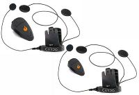 Cardo SCALA RIDER Q2 Multi-Set PRO, wired micro