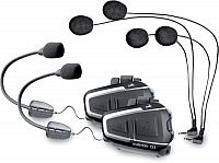 Cardo Scala Rider Q3 Multiset, communication system