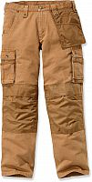 Carhartt Duck Multi Pocket Washed, cargo pants