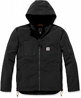 Carhartt Hooded Rought Cut, textile jacket