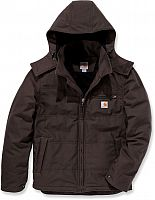 Carhartt Livingston, textile jacket waterproof