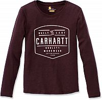 Carhartt Lockhart Graphic, long sleeve women