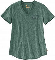 Carhartt Lockhart Graphic, t-shirt women