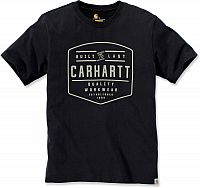 Carhartt Workwear Built by Hand, t-shirt