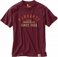 Carhartt Workwear Graphic, t-shirt