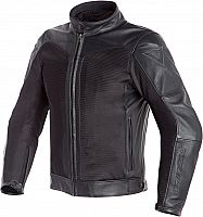 Dainese Corbin, leather jacket D-Dry