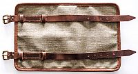 Crave Canvas, tool roll