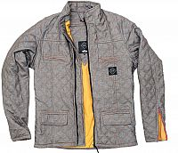 Crave Duke Quilted, textile jacket
