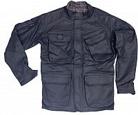 Crave Trophy Waxed Armalith, textile jacket