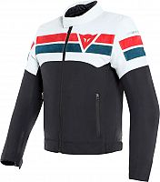 Dainese 8-Track, lether jacket perforated