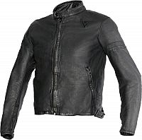 Dainese Archivio, leather jacket