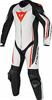 Dainese Assen, leather suit 1pcs. perforated