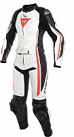 Dainese Assen, leather suit 2pcs. women