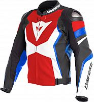 Dainese Avro, leather jacket