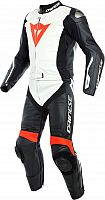 Dainese Avro D-Air, leather suit 2pcs.