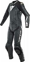 Dainese Avro D-Air, leather suit 2pcs. women