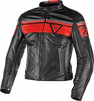 Dainese Black Jack, leather jacket