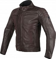 Dainese Bryan, leather jacket