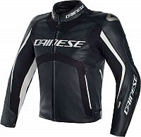 Dainese D-Air Misano, leather jacket perforated