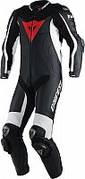 Dainese D-Air Racing Misano, leather suit 1pcs. perforated