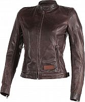 Dainese Keira, leather jacket women