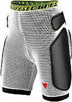 Dainese Kid Short Protector Evo, protector pants short kids