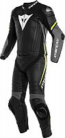 Dainese Laguna Seca 4, leather suit 2pcs.