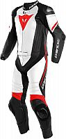 Dainese Laguna Seca 4, leather suit 2pcs. perforated