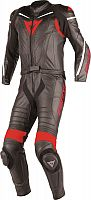 Dainese Laguna Seca D1, leather suit 2pcs.