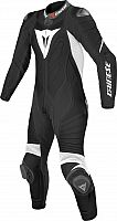 Dainese Laguna Seca Evo, leather suit 1pcs. perforated women