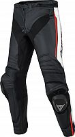 Dainese Misano, leather pants