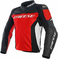 Dainese Racing 3, leather jacket