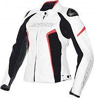 Dainese Racing D1, leather jacket women