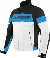 Dainese Saetta, textile jacket D-Dry