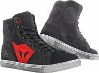 Dainese Street Biker D-WP, women shoes