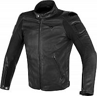 Dainese Street Darker, leather jacket