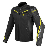 Dainese Street Master, leather/textile jacket