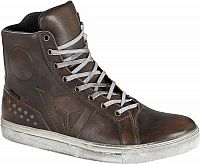 Dainese Street Rocker D-WP, shoes waterproof