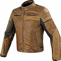 Dainese Stripes Evo C2, leather jacket