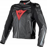 Dainese Super Fast, leather jacket perforated
