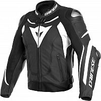 Dainese Super Speed 3, leather jacket perforated