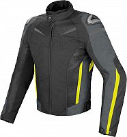 Dainese Super Speed, textile jacket D-Dry