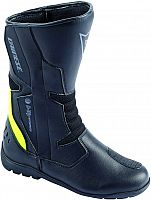 Dainese Tempest, boots waterproof