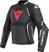 Dainese Tuono D-Air, leather jacket perforated