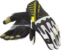 Dainese VR46 Crosser, gloves