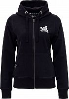 Queen Kerosin Speedway Queens, zip hoodie women