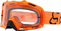 FOX Air Defence, cross goggle