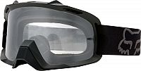 FOX Air Space S16, cross goggle kids